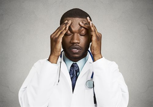 Mental & Emotional Red Flags Doctors May Not Realize in Times of Crisis